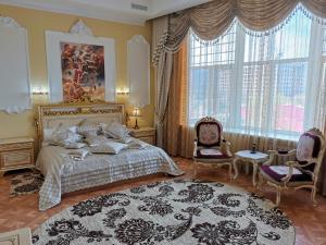 Отель Уфа-Астория