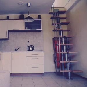 Apartament Sosnowa 13