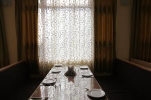 Greendale Residence, Отели  Гангток - big - 24