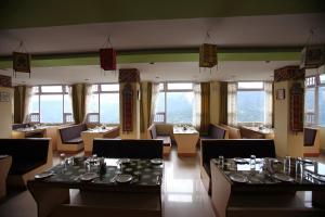 Greendale Residence, Отели  Гангток - big - 22
