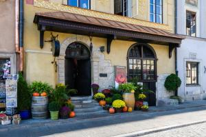 Bugaj Old Town PO Serviced Apartments