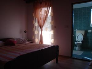 Apartment Kampor 5014b