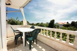Apartment Kampor 5014a