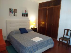 Villa Formosa, Ferienhäuser  Olhão - big - 27