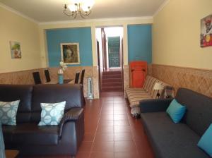 Villa Formosa, Ferienhäuser  Olhão - big - 29