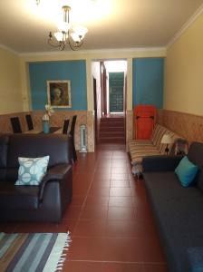 Villa Formosa, Ferienhäuser  Olhão - big - 32