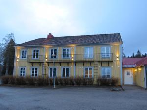 Ostelli e Alberghi - Hotell Järvsö