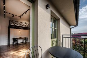 Brand New LOFT in the OLD TOWN very beautiful !