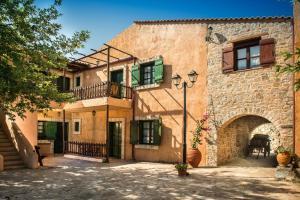 Hostels e Albergues - Enagron Ecotourism Village