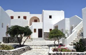 Adamastos, Hotels  Akrotiri - big - 16