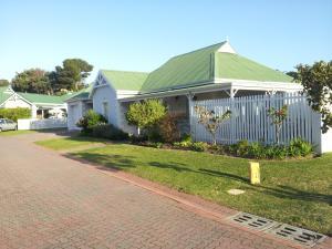 River Club, Dovolenkové domy  Plettenberg Bay - big - 1
