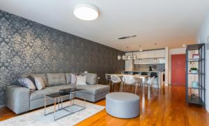 Luxury Apartments Obala