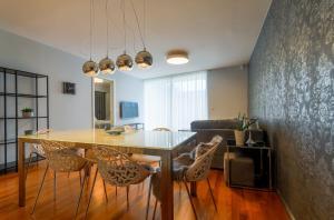 Luxury Apartments Obala