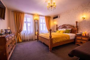 Hermannstadt House 1 - Hotel - Sibiu