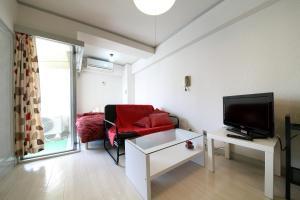 EX Kyoubashi Apartment 909