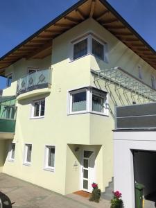 Apartmán Haus Helga Lienz Rakousko
