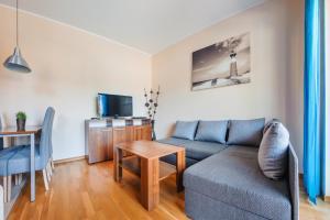 Apartamenty Sun & Snow Villa Cztery Pory Roku