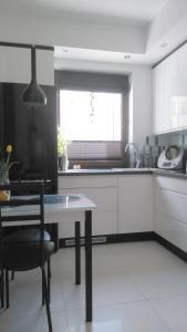 Apartament, 2 sypialnie ks. Bilitewskiego