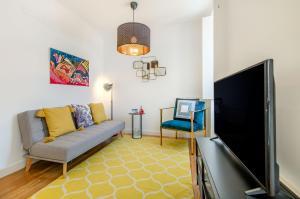 obrázek - Vila Rosário Duplex Apartment