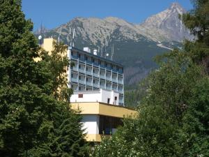 3 star hotel Hotel SOREA URÁN Vysoké Tatry - Tatranská Lomnica Slovacia