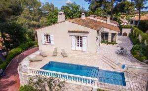 obrázek - Superb Bastide in Mougins with swimming pool