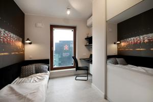 Bulwary Wislane PO Serviced Apartments with AC