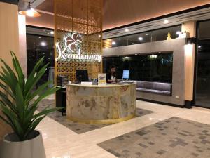 Karabuning Resort and Spa - Ban Map Chalut