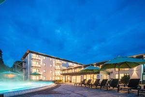 Thermalhotel Aulendorf - Bad Waldsee