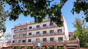 Hotel Marina S. Roque, Lagos
