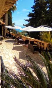 Villa Azur Cap d'Ail - Saint-Antoine
