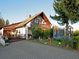 Fränkische Schweiz - Ebermannstadt