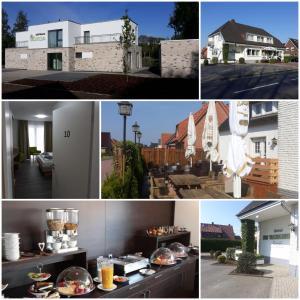 Hotel Restaurant Zum Wacholderhain - Fürstenau