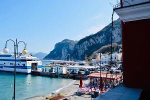 obrázek - Appartamento Il Remo Capri