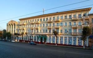 Отель Винница Sawoy, Винница