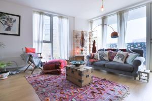 Stylish 2 Bedroom Flat in Bermondsey - Bermondsey