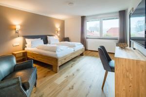 Hotel Hofgut Tiergarten - Bad Schussenried