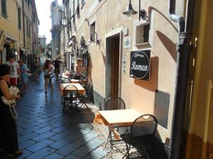Albergo Romeo - AbcAlberghi.com