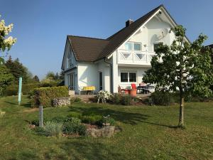Ferienwohnung Röthlingshöfer - Burghaslach