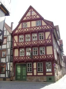 Gästehaus Tanzwerder - Fuldatal