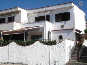 Villa Sul Mare Terrazzo Con Discesa Su Spiaggia Con