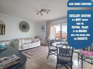 obrázek - BLUE CANNES Apartment