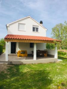 House Adriana, 22321 Parčić