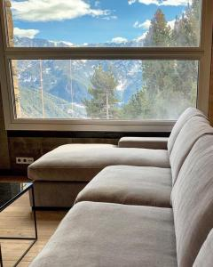 Mereig mountain lodge, Canillo