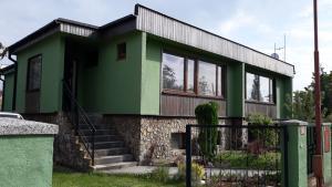 Chata House of Relax Řečany nad Labem Česko