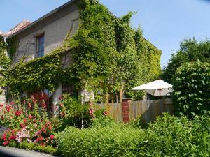 Haus Vincent Stralsund - Knieper Vorstadt