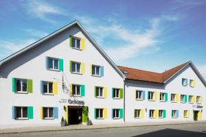 Accommodation in Tübingen Region