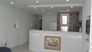 Magnifique logement entier neuf à Monastir Skanes