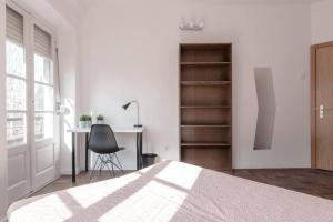 Flat O - Rooms in Student Residence