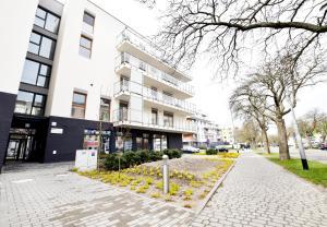 Apartament West Side Kołobrzeg