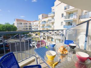 Location gîte, chambres d'hotes Apartment Parc de Pontaillac-19 dans le département Charente maritime 17